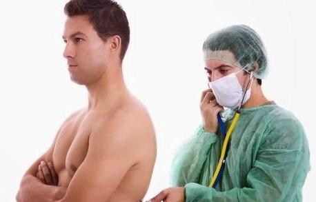 Kesehatan Bagi Pria